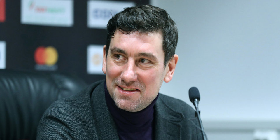 Александр Гуськов: «Не надо вешать медали на шею российским хоккеистам заранее»