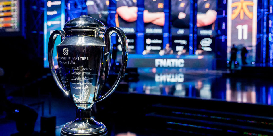 Битва за 500 тысяч долларов. Финал турнира по CS:GO — IEM Katowice Major 2019. Онлайн