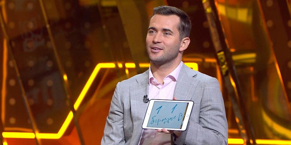 Записка от Манчини и прогноз Кержакова на дерби в программе «Все на футбол. Афиша»