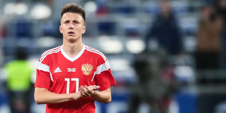 ЦСКА получил от «Ювентуса» официальное предложение по Головину