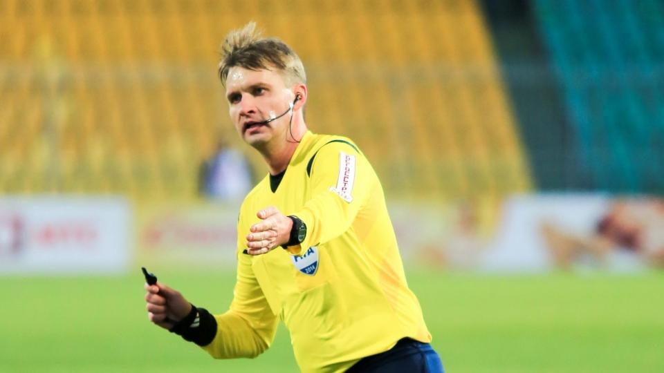 Ари назвал работу Лапочкина «позором для российского футбола»