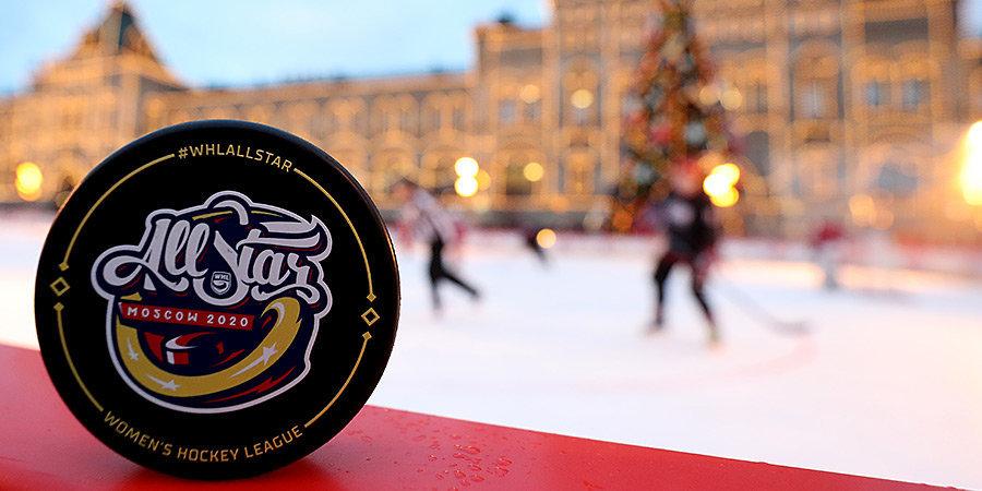 «В сборной часто бил Пруговой буллиты на сникерсы». Яшин сыграл в хоккей на Красной площади и дал интервью «Матч ТВ»