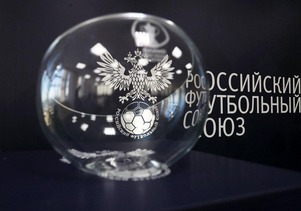 РФС объявил об изменениях в медицинском и административном штабах сборной России