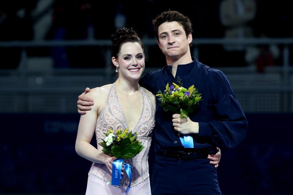Вирту и Мойр стали трехкратными олимпийскими чемпионами