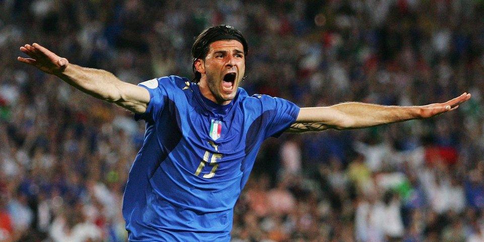Чемпион мира-2006 и экс-игрок «Ювентуса» получил реальный срок в тюрьме. Из-за чего?