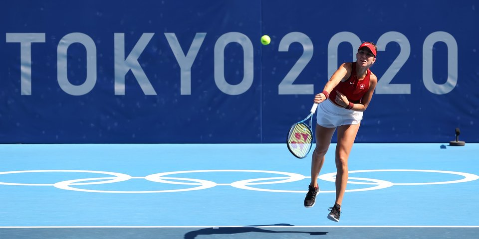 Павлюченкова снялась с турнира Цинциннати из-за проблем с визой