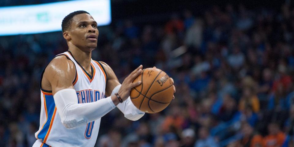 Будущий MVP НБА заколдовал кольцо в Хьюстоне