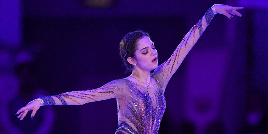 Медведева исполнила роль Дороти на премьере шоу Авербуха