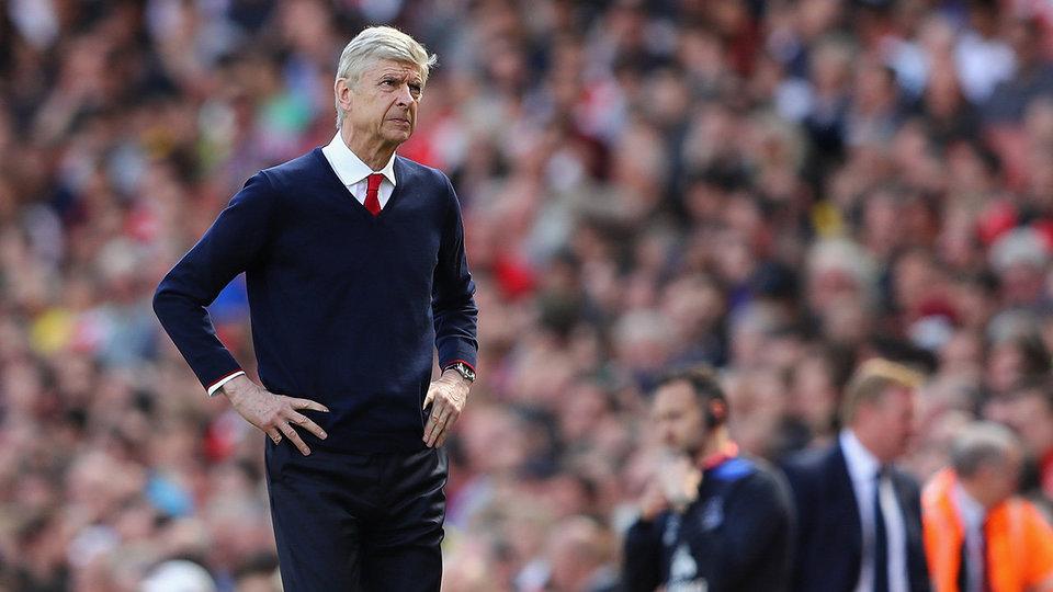 «Арсенал» не делал предложений по Мбаппе