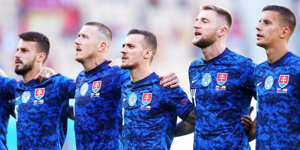 Словакия — не «Шкриньяр и остальные». Чем и кем опасен сегодняшний соперник сборной России