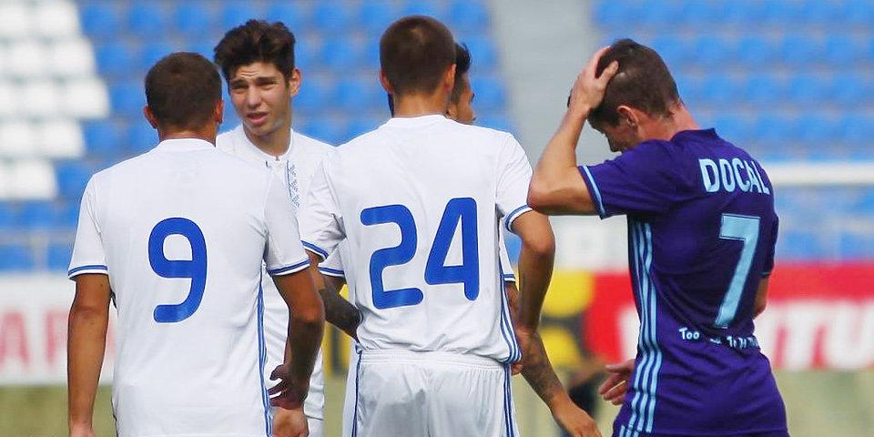 «Динамо» засчитали техническое поражение в последнем гостевом матче чемпионата страны