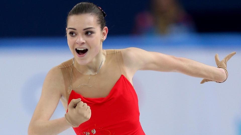 Сотникова заявила, что не собирается завершать карьеру