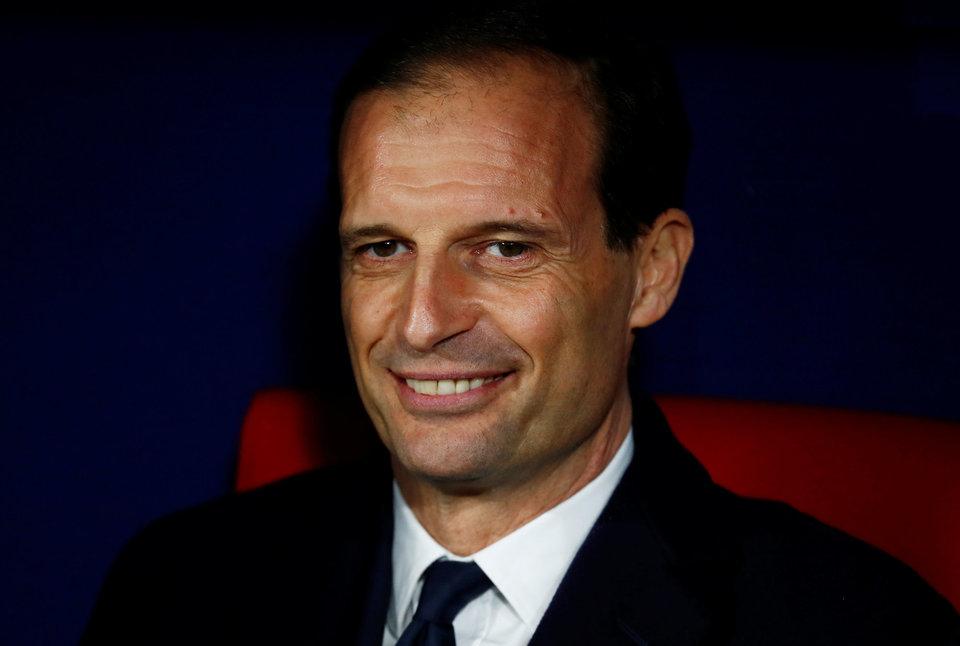 Массимилиано Аллегри: «Чтобы стать чемпионами Италии, «Ювентусу» нужно победить еще как минимум в пяти матчах»