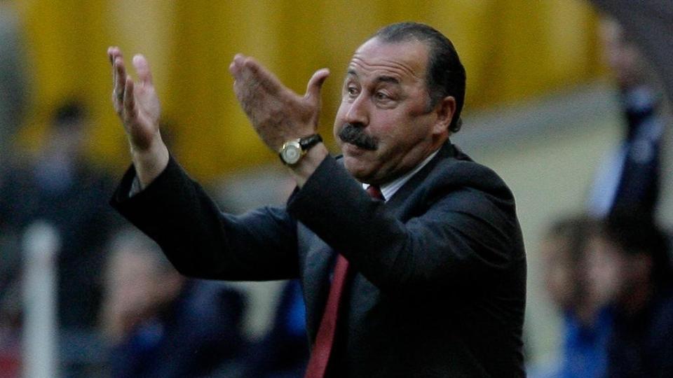 «Происходящее уже похоже на шоу «на крови». Газзаев попросил общественность прекратить травлю Кокорина и Мамаева