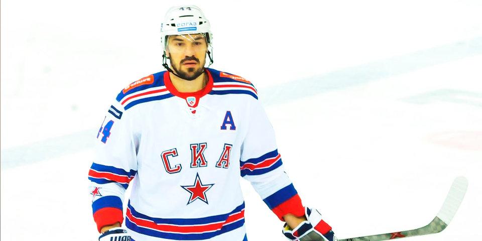 Евгений Артюхин: «Уровень КХЛ явно не растет с каждым годом»