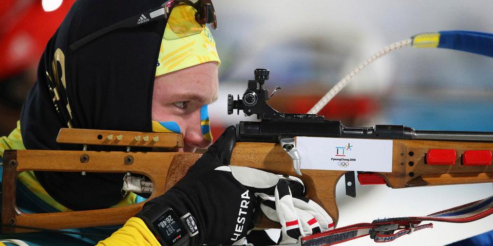 Олимпийский чемпион из Швеции получил угрозы в свой адрес из России
