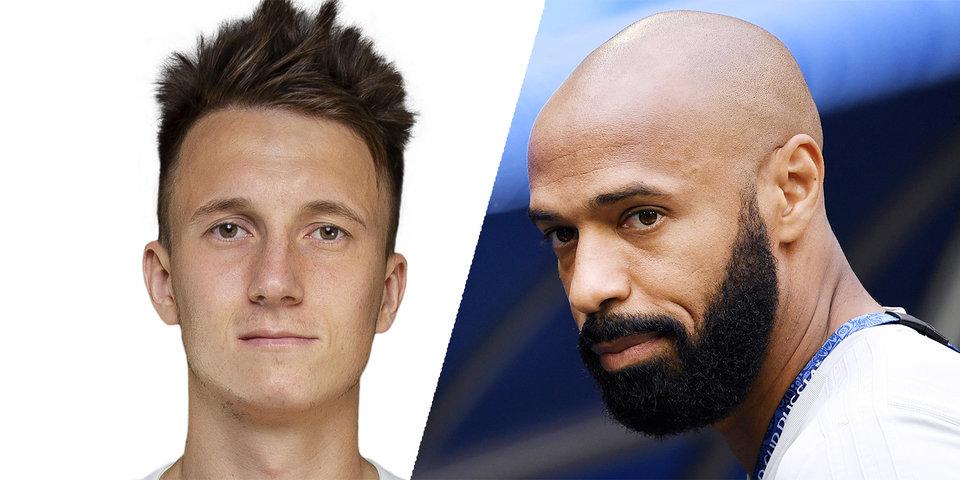 Сегодня Анри дебютирует с «Монако» в Лиге чемпионов. Трушечкин отвечает на главные вопросы