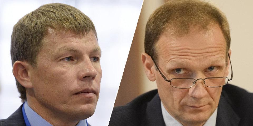 Владимир Рощин: «Абсолютно неважно, кто находится во главе СБР, эта система нежизнеспособна»