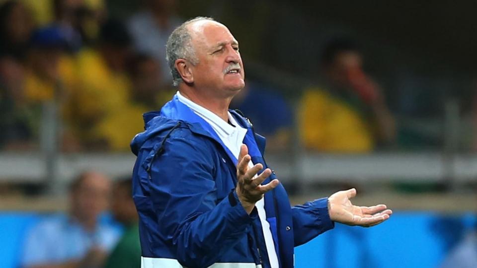 «Гуанчжоу» Сколари продлил победную серию до 8 матчей
