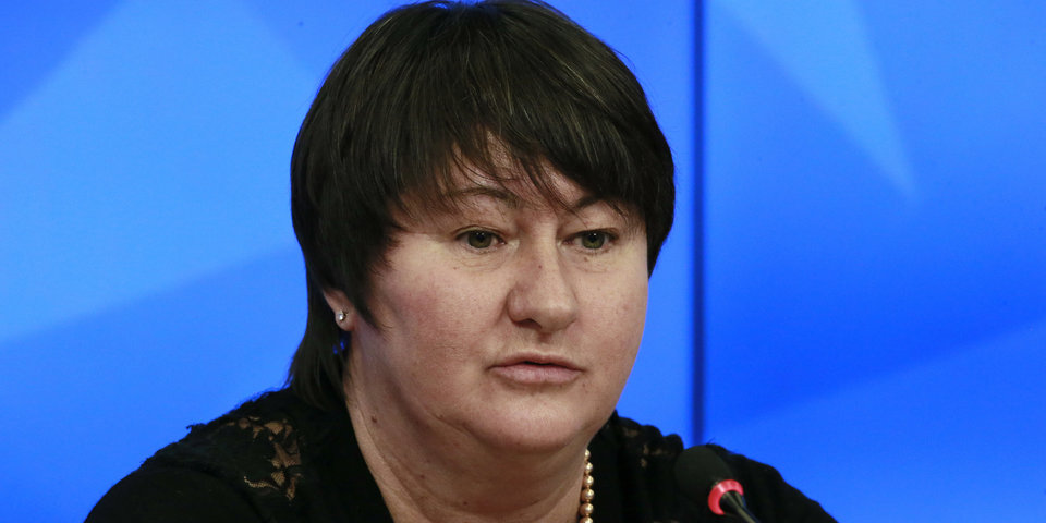 Елена Вяльбе: «FIS довольна тестированием российских лыжников»
