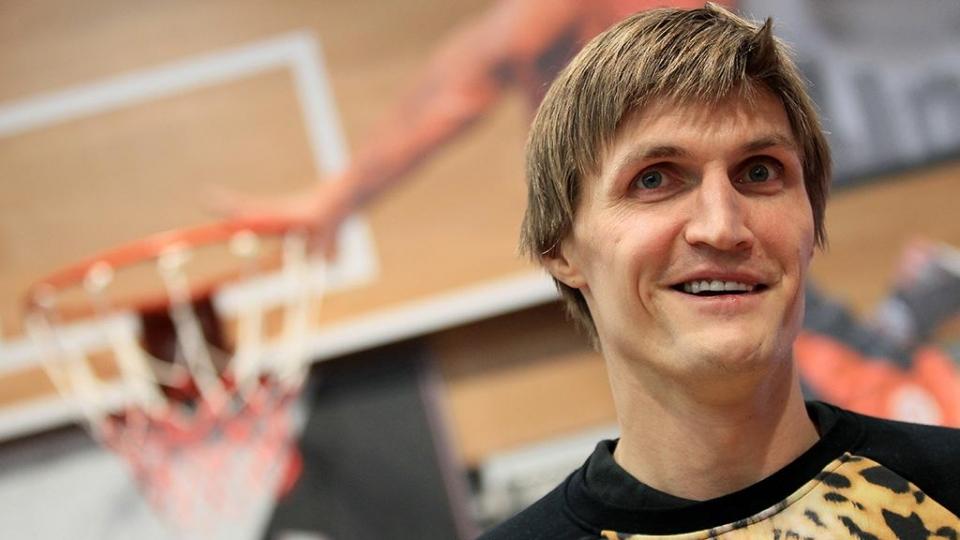 Андрей Кириленко: «Уровень средних команд серьезно подтянулся»