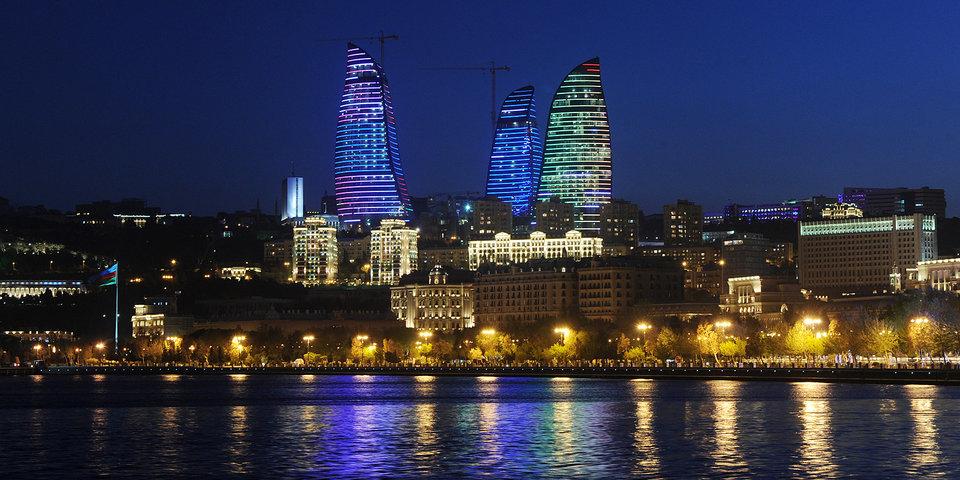 Новый выпуск «Курс Евро» на «Матч ТВ»: Остановка – Баку