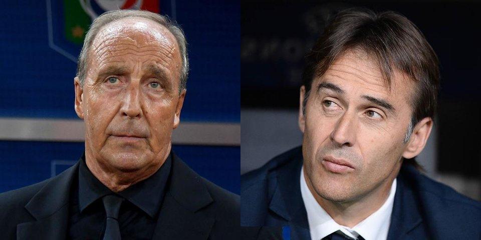Кто теперь тренирует Италию и Испанию? Рассказывают Арустамян и Генич