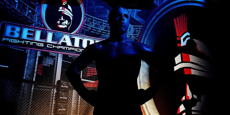 Bellator выплатит гонорары бойцам за отмененный турнир