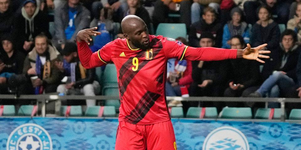 Бельгия и Франция назвали составы на полуфинал Лиги наций