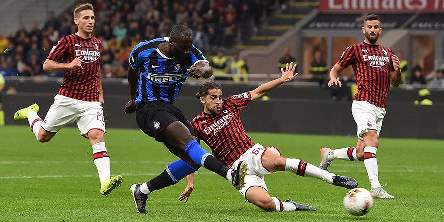 Виталий Кутузов: «Может, «Милан» и хотел бы взять топового игрока, как сделал «Ювентус» с Роналду, но у них нет на это ресурса»