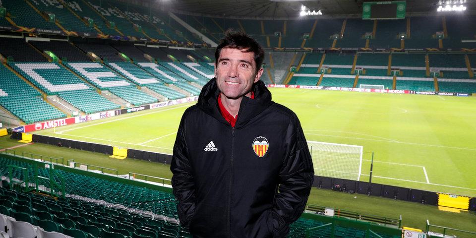 Марселино уволен с поста главного тренера «Валенсии» перед игрой с «Барселоной»