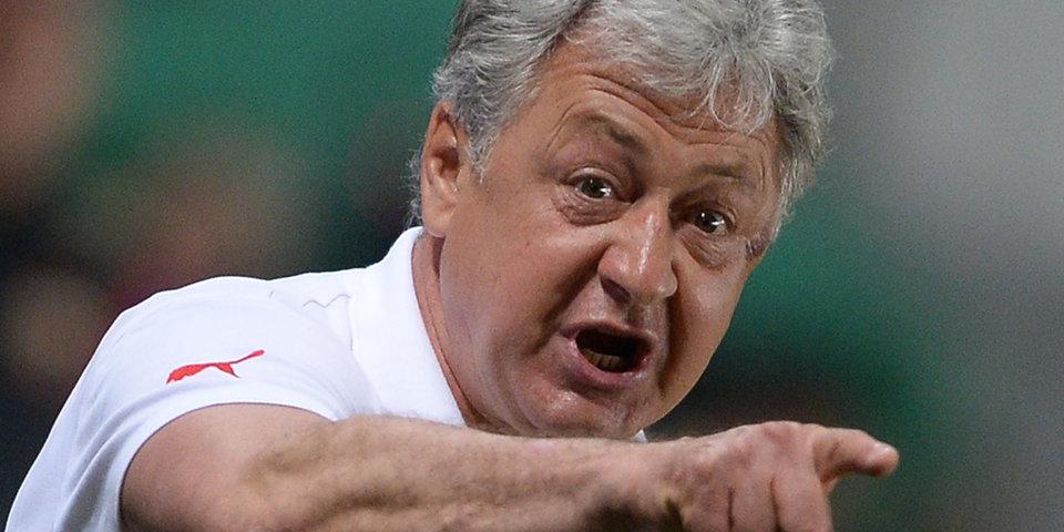 Ринат Билялетдинов: «Не лез в трансферные дела СКА, чтобы не обвинили в протекционизме»