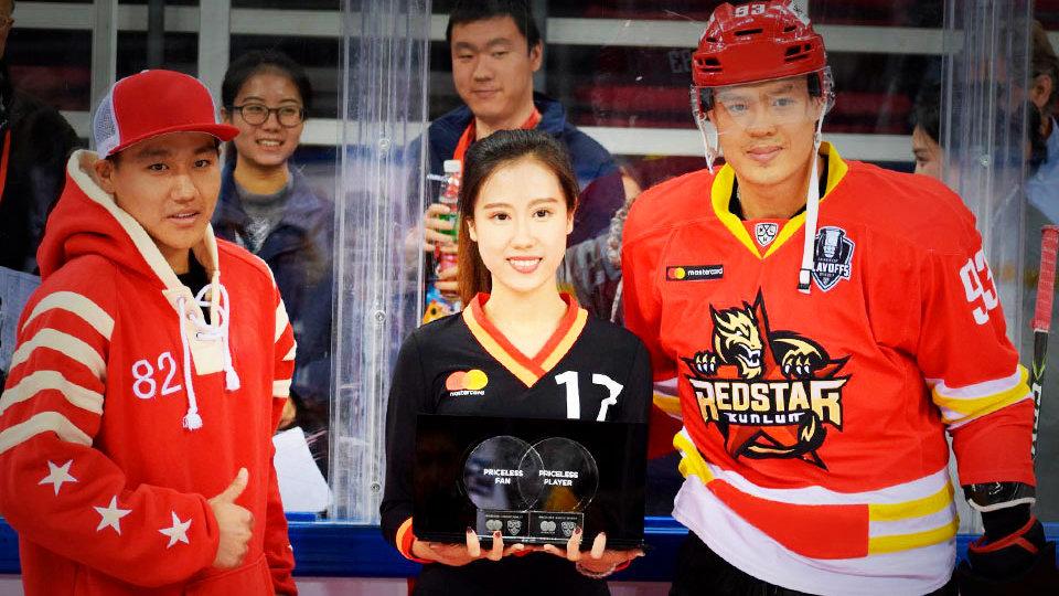 Алексей Ковалев: «Куньлунь» пока не может заинтересовать хоккеем китайскую публику»