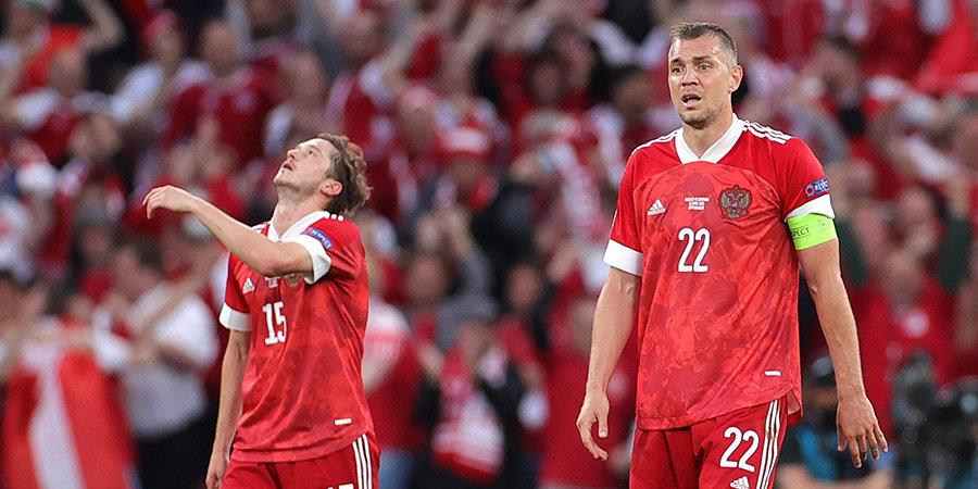 Валерий Карпин: «Почему с Дзюбой невозможно прессинговать? Месси много вступает в отбор после потери мяча?»