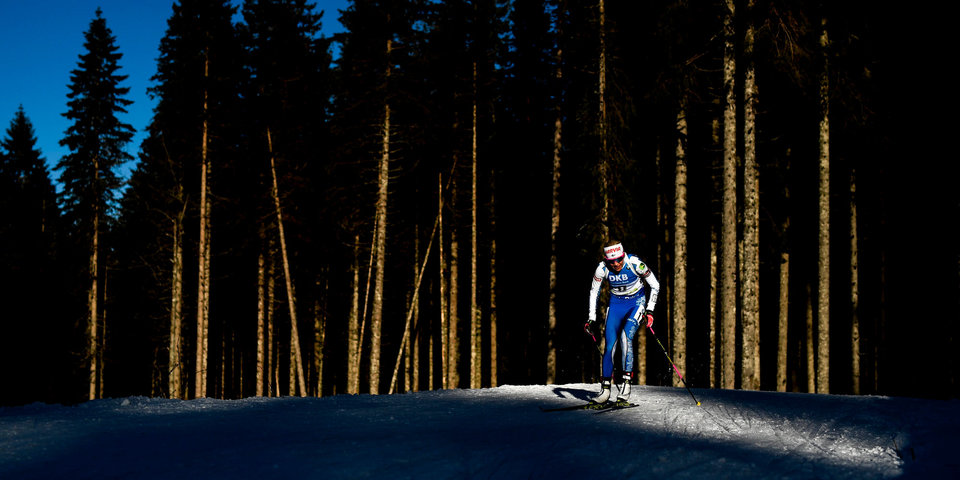 Мякяряйнен — быстрейшая в спринте в Австрии, Юрлова-Перхт уступила почти минуту