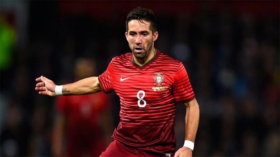 Португальцы без Роналду разгромили Кипр, Моутинью оформил дубль