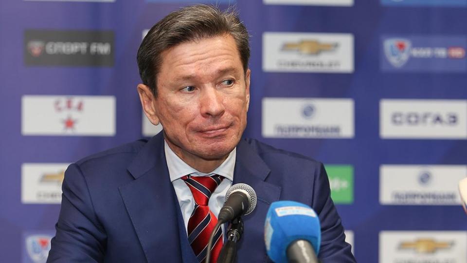 Вячеслав Быков: «Радулов своей игрой заслужил новый контракт в НХЛ»