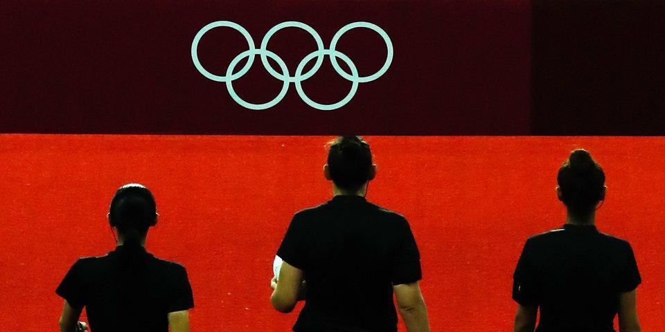 Сборная России выиграла два золота в седьмой день Олимпиады в Токио