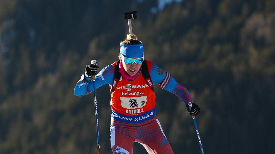 «Чистые» атлеты должны состязаться — Президент IBU Бессеберг