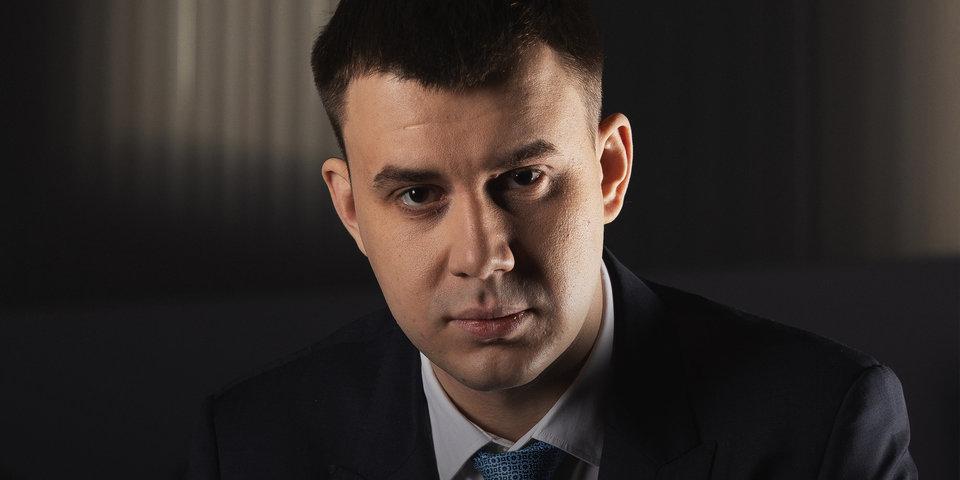 Щекутьев стал новым главой Федерации бокса России