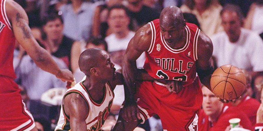 Джордан ушел из НБА на полтора года из-за тайной дисквалификации? «Последний танец»и теории заговора