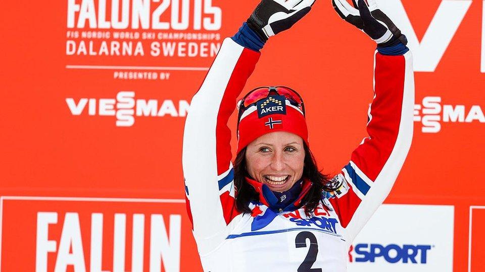Рекордсменка зимних Олимпиад Бьорген завершила карьеру