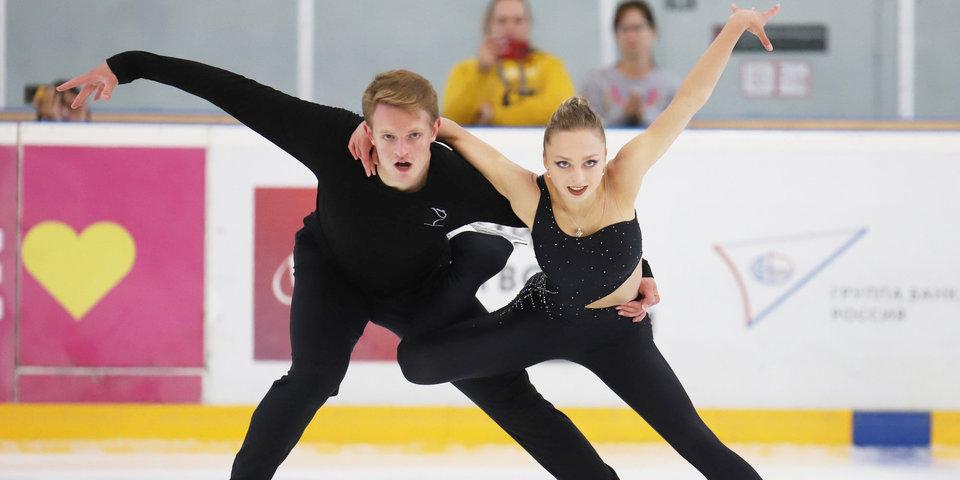 Козловский высказался о новой программе на олимпийский сезон