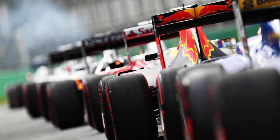 70 лет, 1000 гонок. Самый юбилейный сезон «Формулы-1» готов к старту