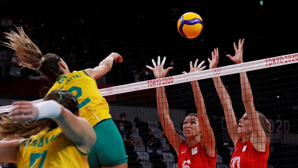 «Ну что, возвращаемся обратно на Олимпиаду?» Сборная России отреагировала на допинг бразильянки