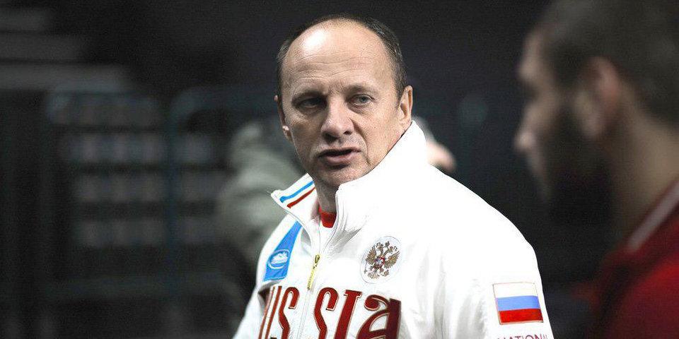 Геннадий Капшай: «Нет России – нет Игр»