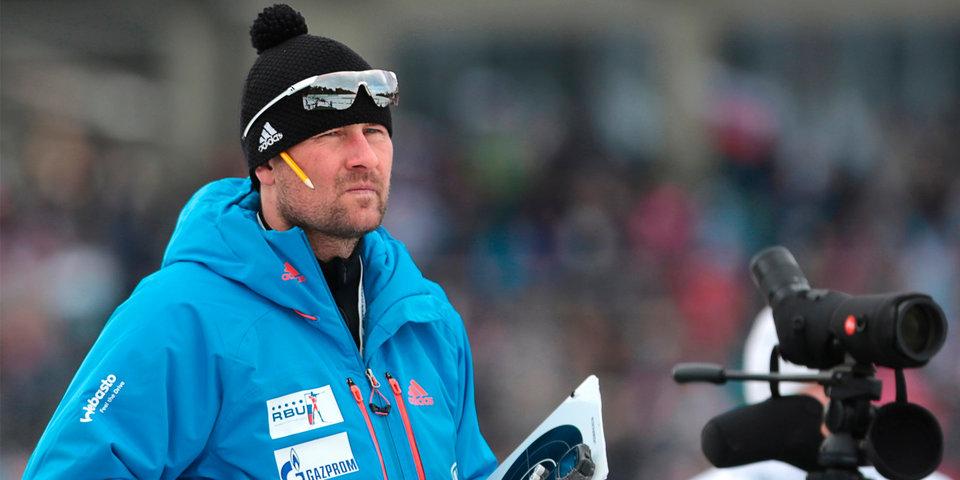 Павел Ланцов: «Федерация биатлона Канады уточняла у ВАДА, что я не замешан ни в каких допинговых историях»