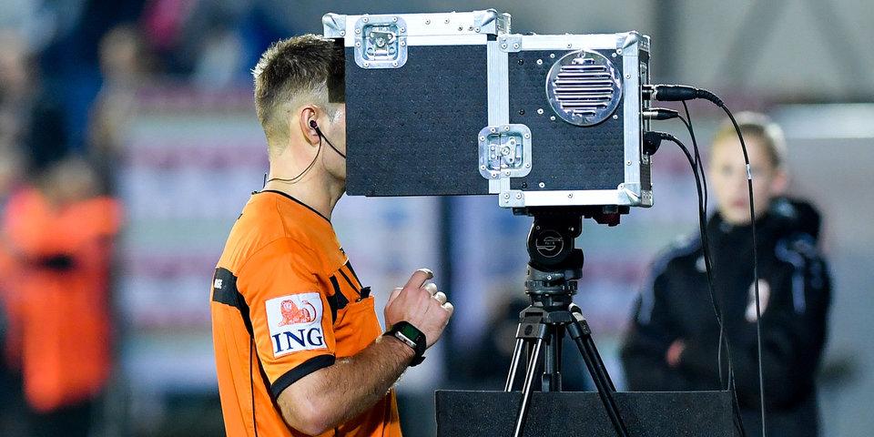 Система видеосудей стоит миллионы и ее нельзя внедрить в РФПЛ завтра. Это правда?