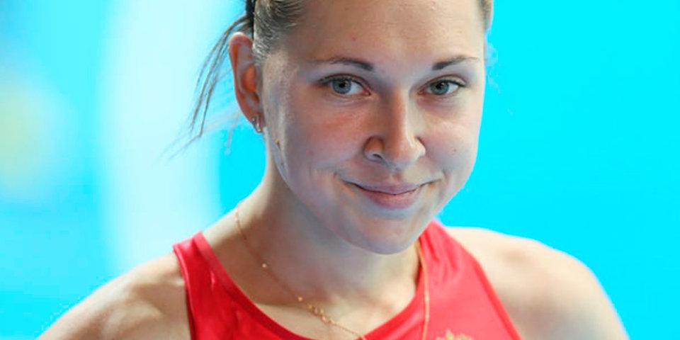 Ксения Аксенова: «Неделю перед чемпионатом России провела «в удовольствие»