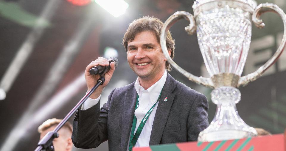 Владимир Леонченко: «Клубы поддерживают смягчение лимита, «10+15» — один из вариантов»